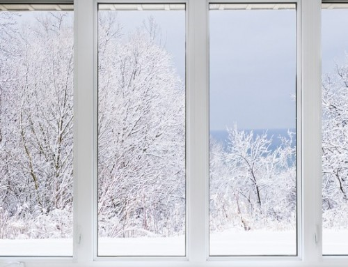 3 Easy Solutions for Drafty Windows