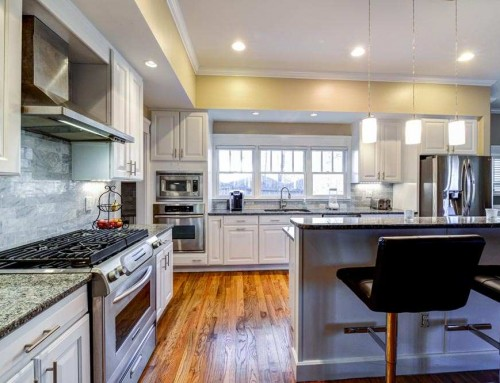 3 Reasons to Choose Castlehaven Construction for Your Home Renovation
