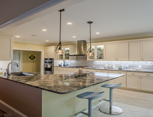 Create the Kitchen of Your Dreams with Castlehaven Construction