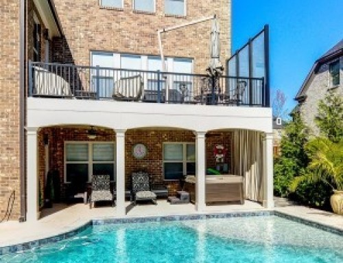 How to Get a Beautiful Deck in Time for Summer