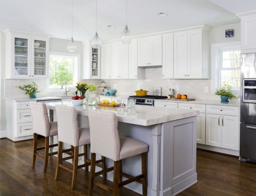 10 Home Improvement Projects for Summer