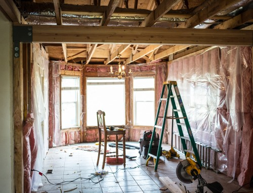 How to Avoid 4 Mistakes During Your Home Renovation