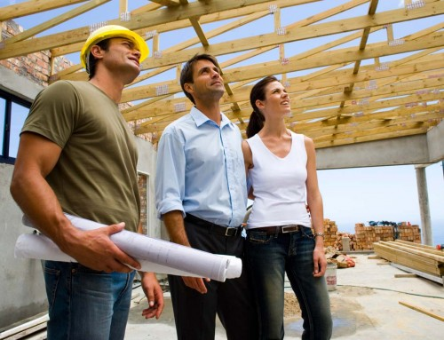3 Ways to Ensure a Smooth Contractor-Homeowner Relationship